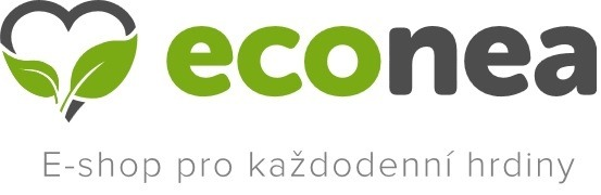 Logo eshopu Econea.cz