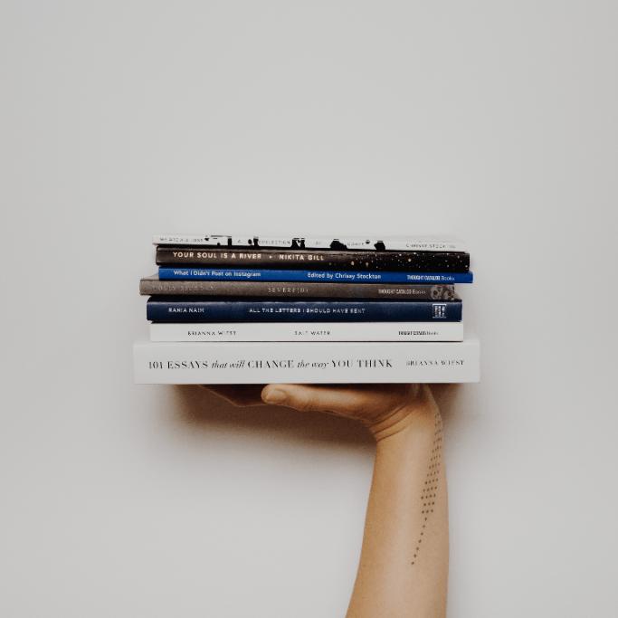 Jak na knížní minimalismus?