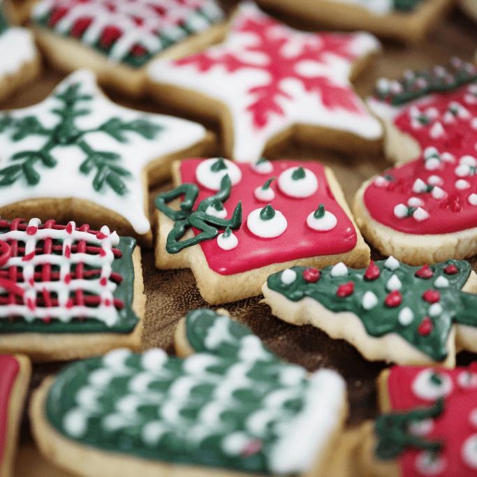Jak na (vánoční) zdravé a bezobalové mlsání