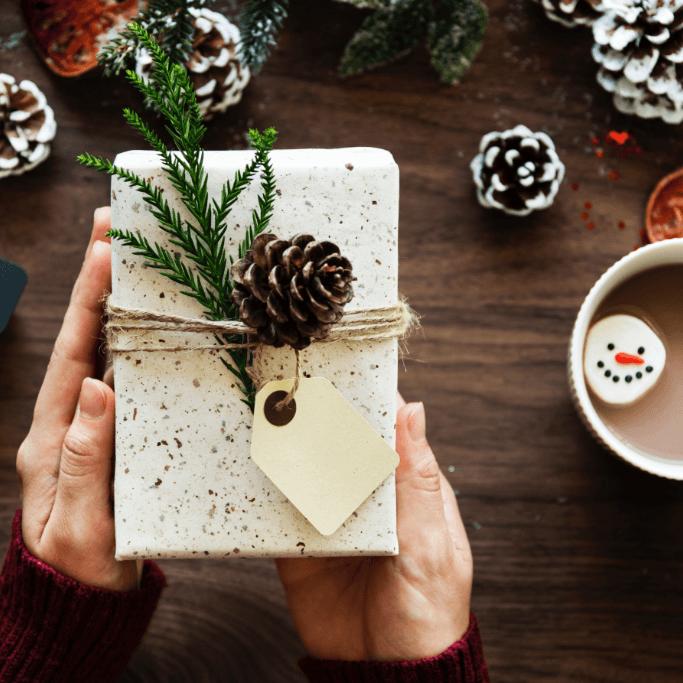 Tipy na Vánoční dárky pro ekologického minimalistu