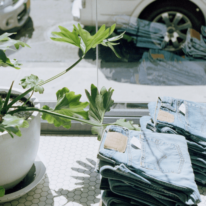 Slow Fashion: Za málo peněz hodně etiky
