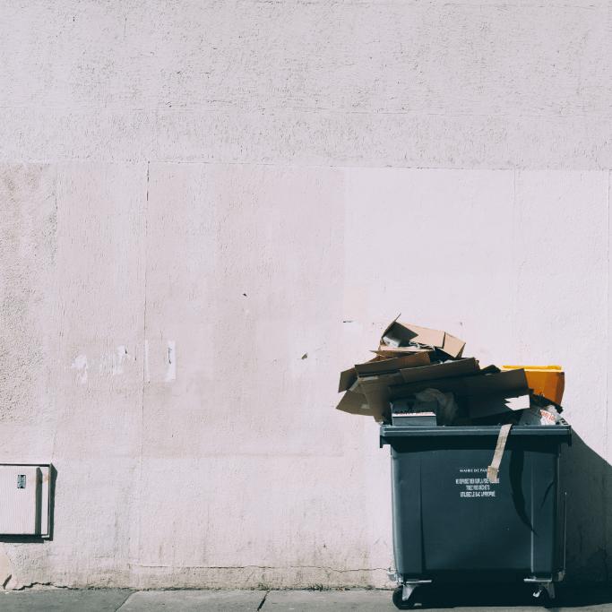 Jak rapidně snížit svou spotřebu papíru?