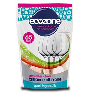 Ecozone tablety do myčky