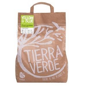 Tierra Verde prací prášek