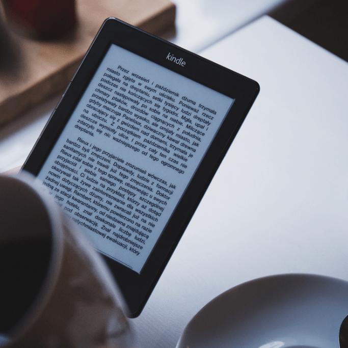 Je digitální čtení ekologičtější?