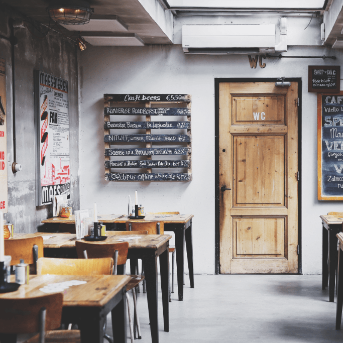 Jak na zero waste v restauraci a u street-foodu