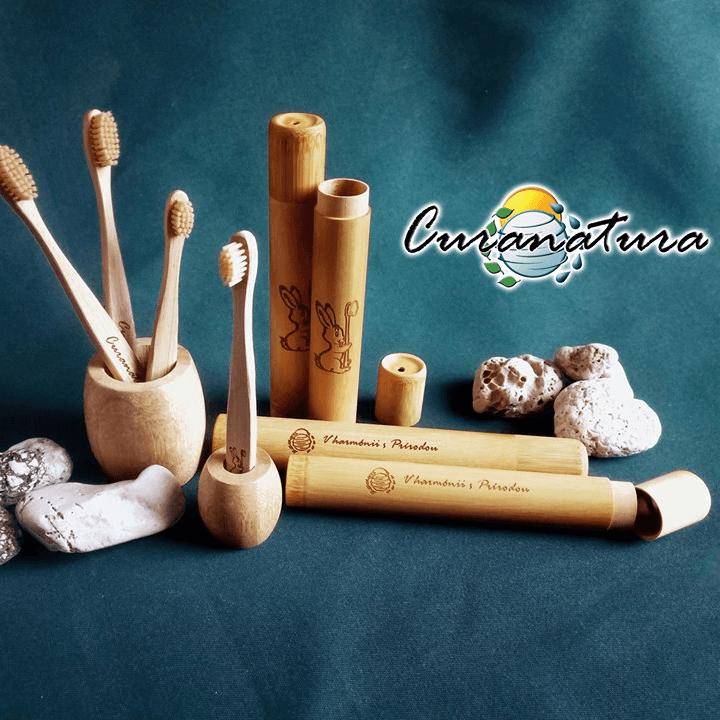 BezObalu: Jak Curanatura k bambusu přišla